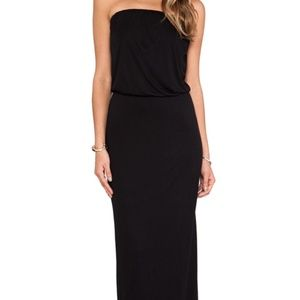 Velvet Graham & Spencer Tammie Strapless Dress